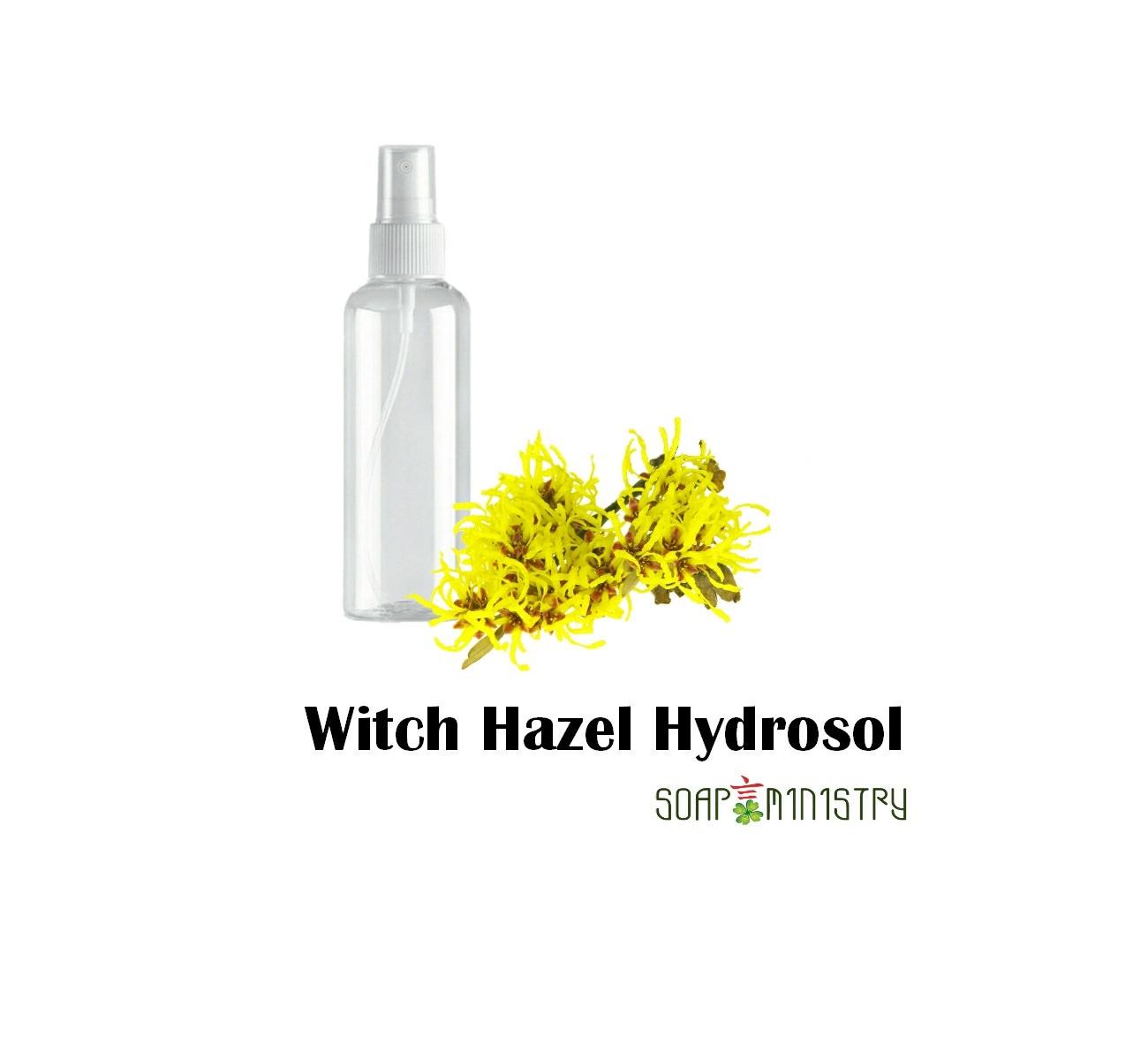 Witch Hazel Hydrosol 1L