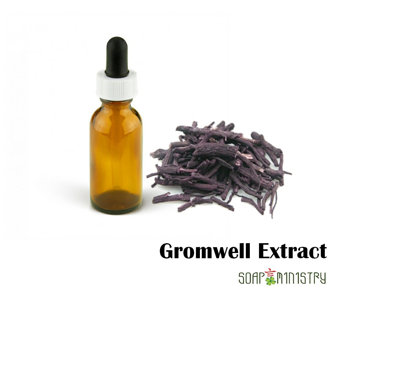 Gromwell Extract 50g