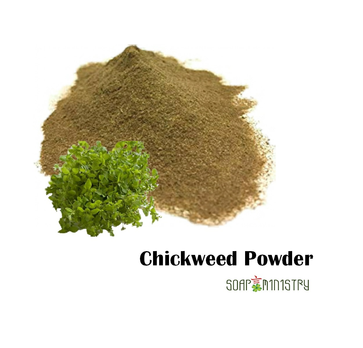ChickWeed Powder 250g