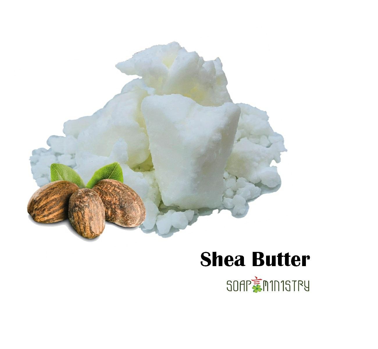 Shea Butter 5kg