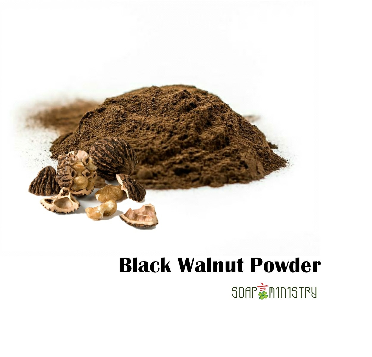 Black Walnut Powder 50g