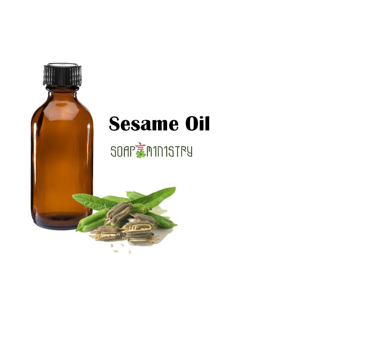Sesame Oil 100ml