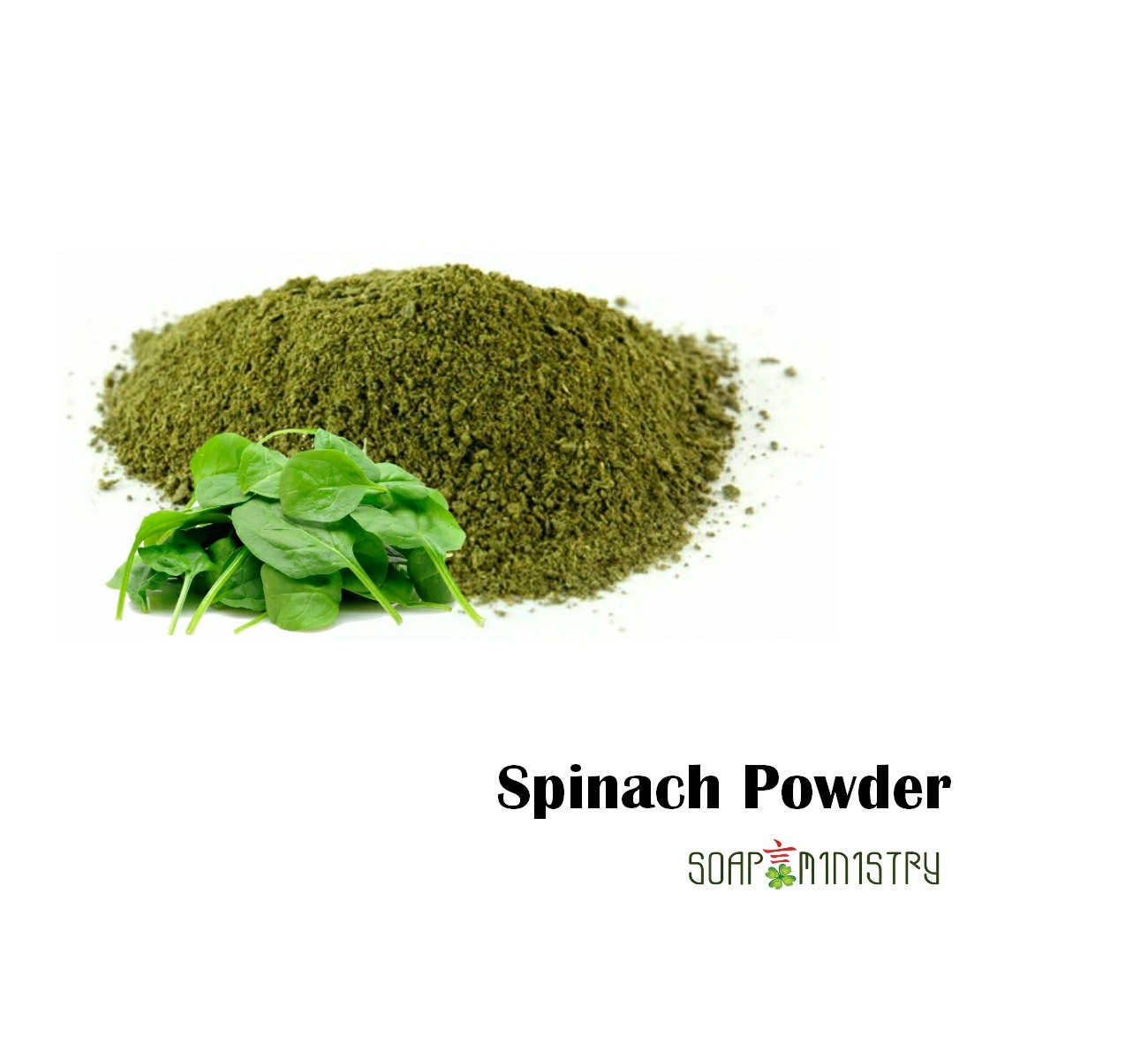 Spinach Powder 500g