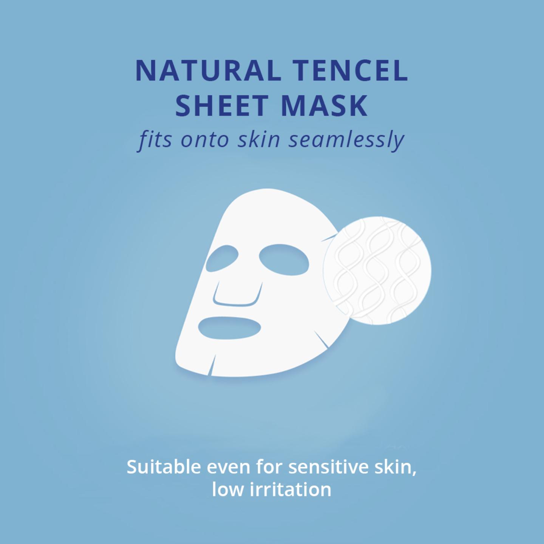 Heynature Supreme Aqua Soother Mask - 30g