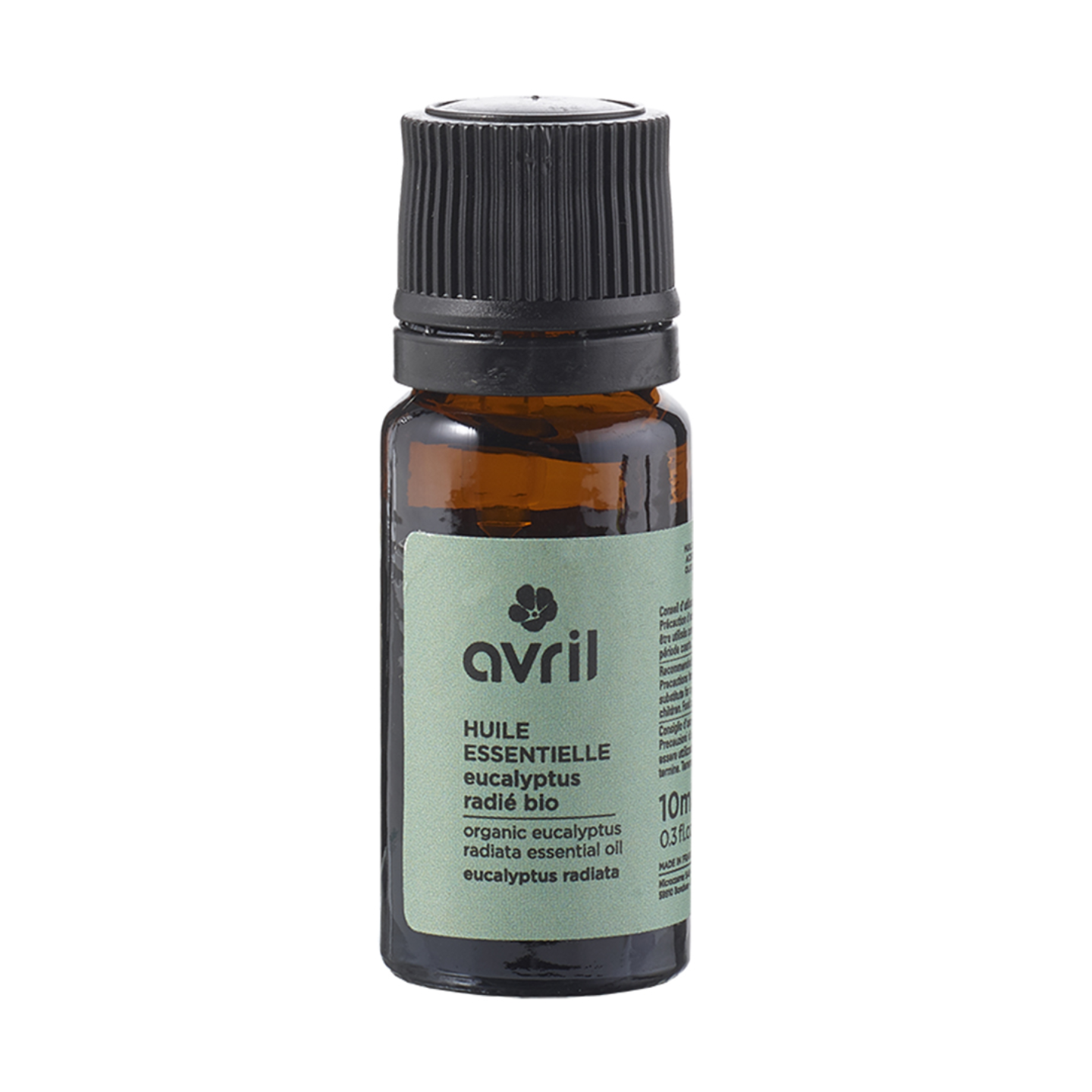 Avril Organic Eucalyptus Oil - 10ml