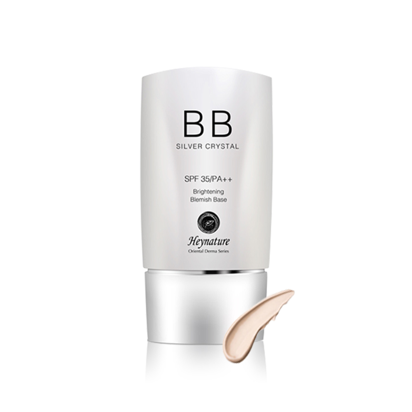 Heynature Silver Crystal Aqua Blast BB Cream - 40g