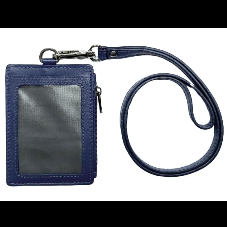 OMNI ID Card Holder with Lanyard - Unisex