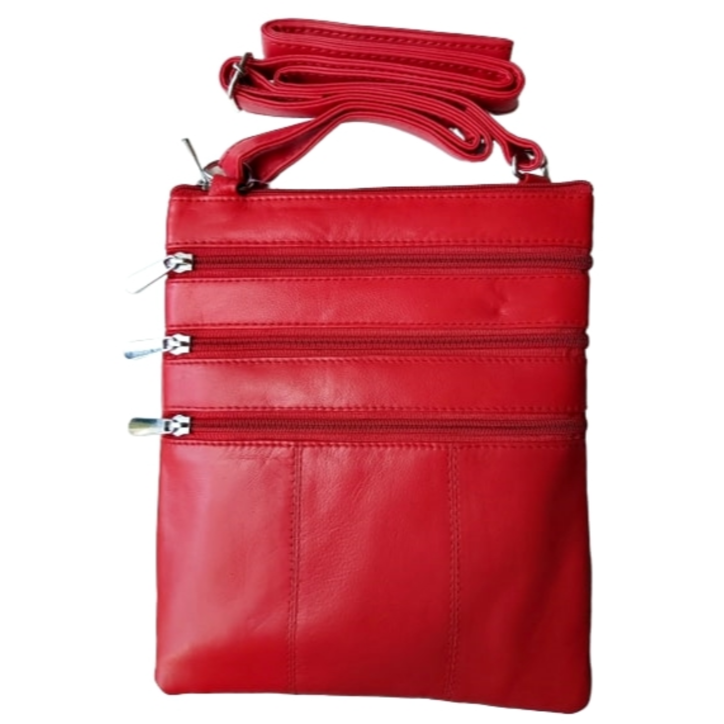 Crossbody VT 5L Red