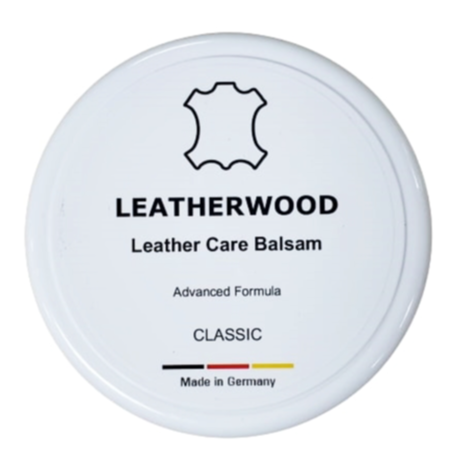 Leatherwood Balsam 250 ml - Original - Cleaner, Conditioner, Water Repellent - All Leathers including Shoes, Handbags, Garments, Furniture, Automotive Leathers - From Germany
