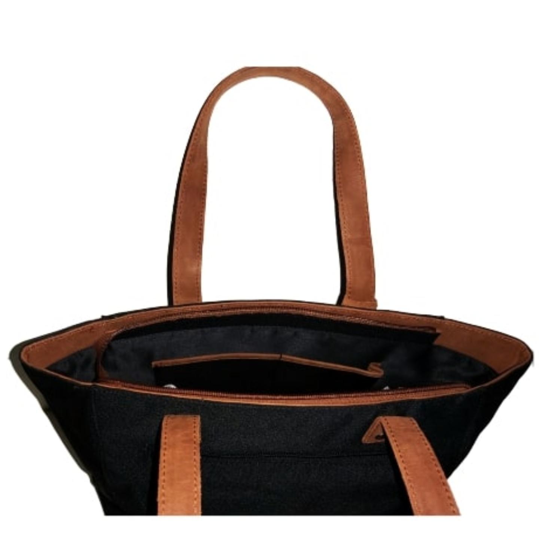 Ginza Shoulderbag Black