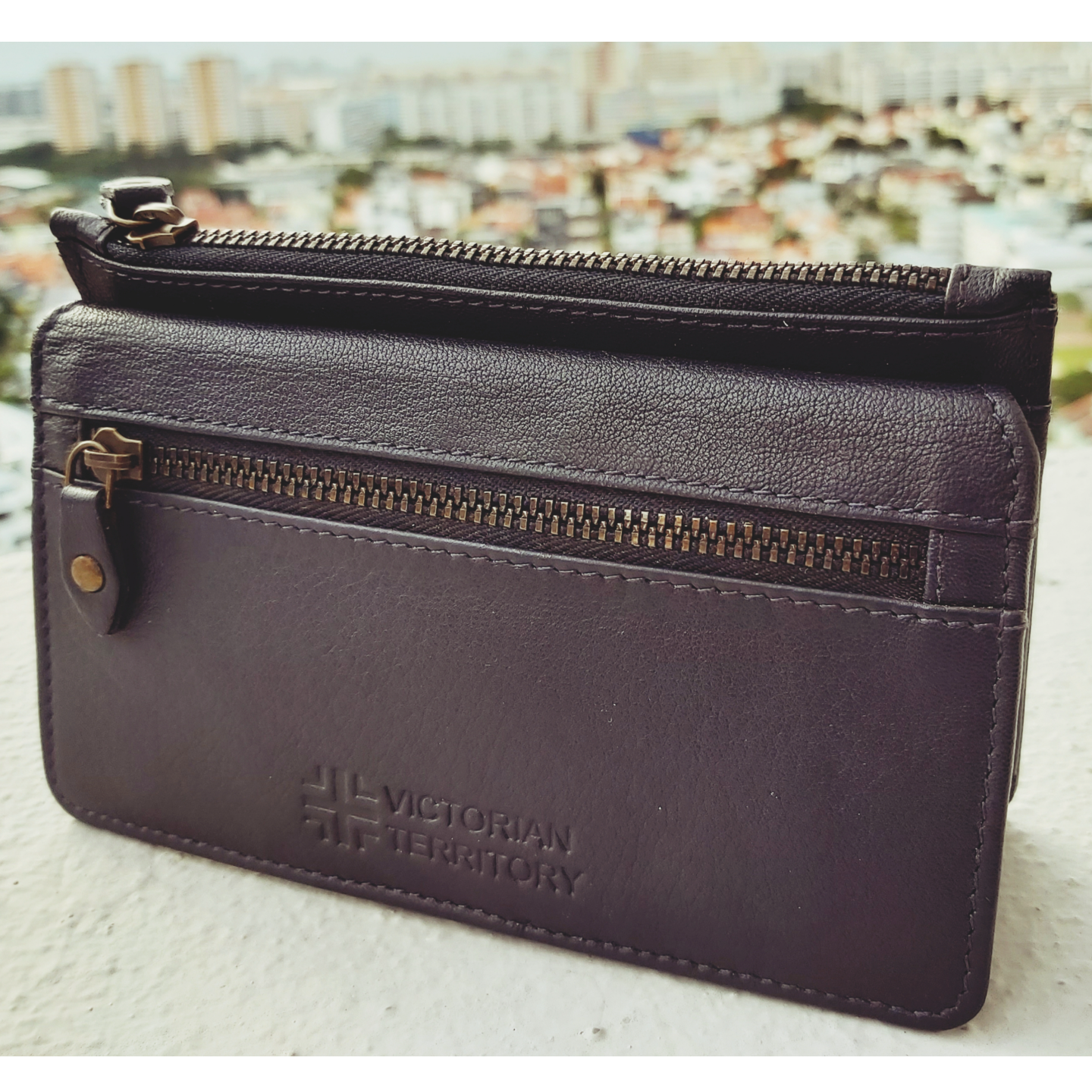 5112 - Brown  Wallet