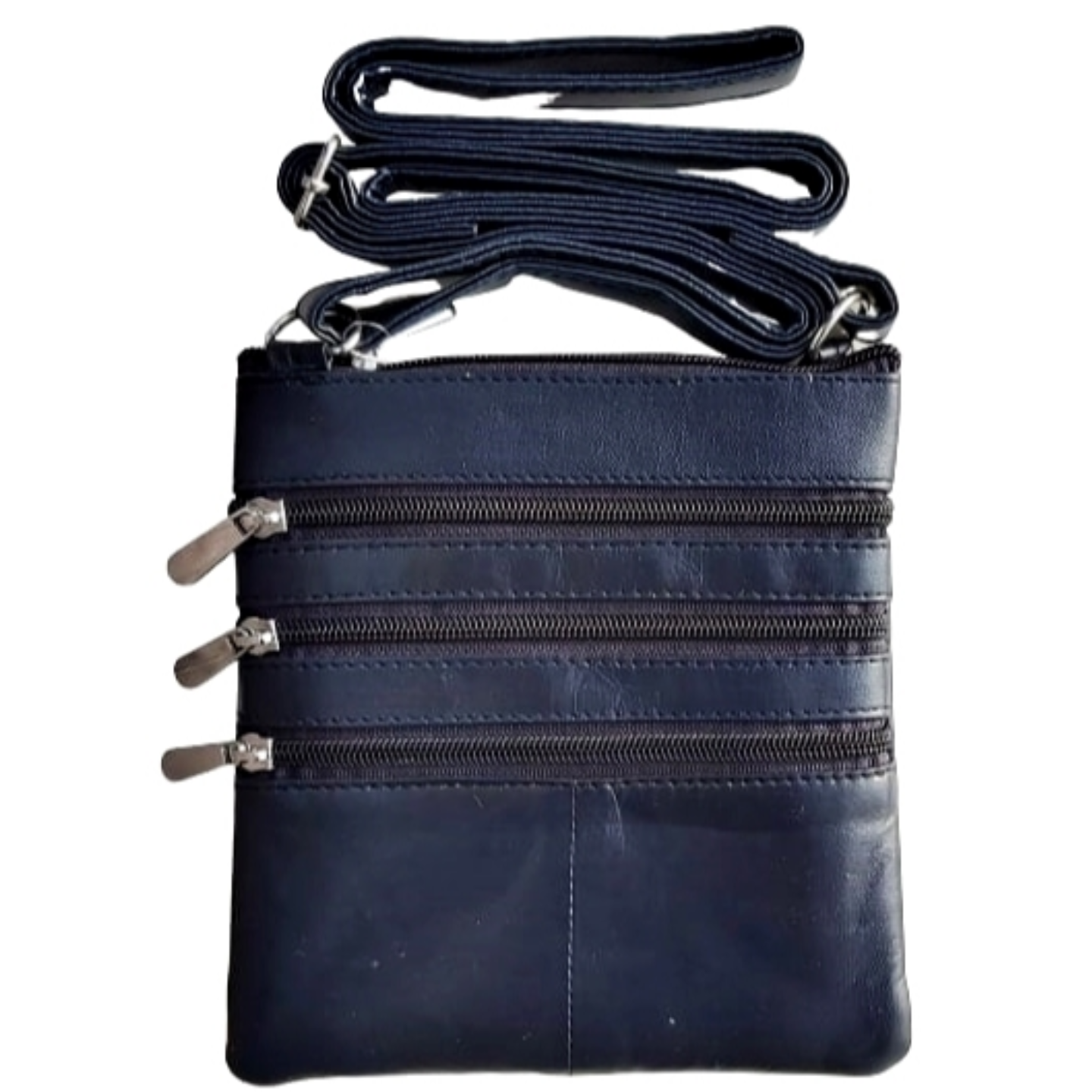 Mini Sling & Crossbody Style 1027 Navy