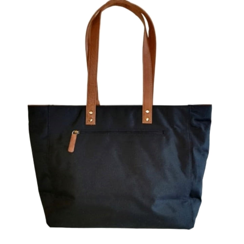 Ibiza - Shoulder bag black
