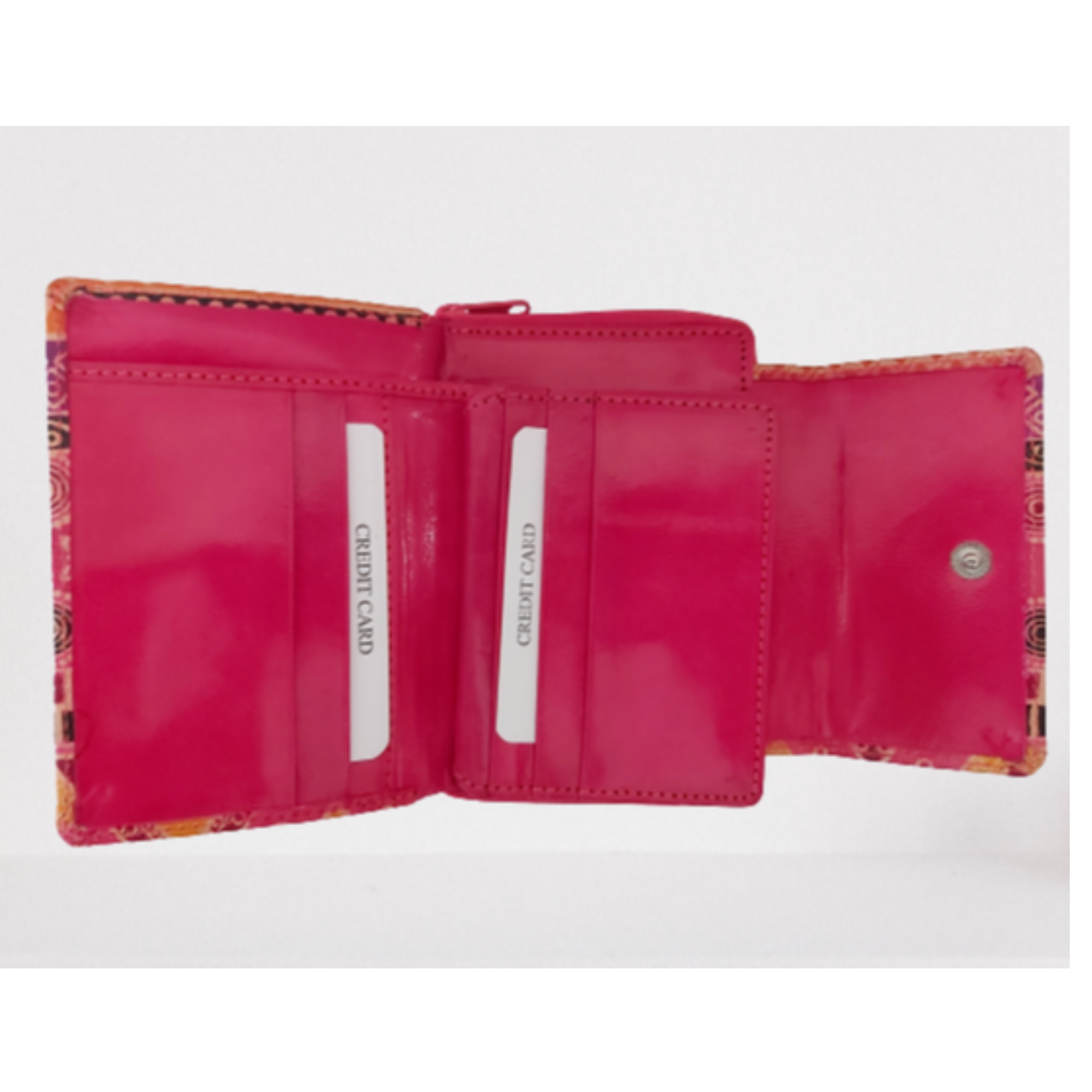 Eco Trend Ladies Wallet