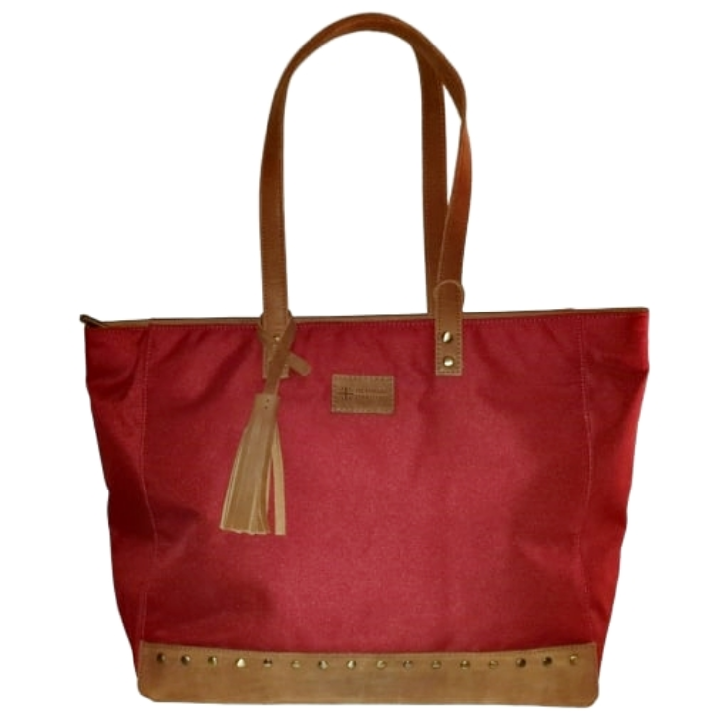 Ibiza Shoulderbag Red