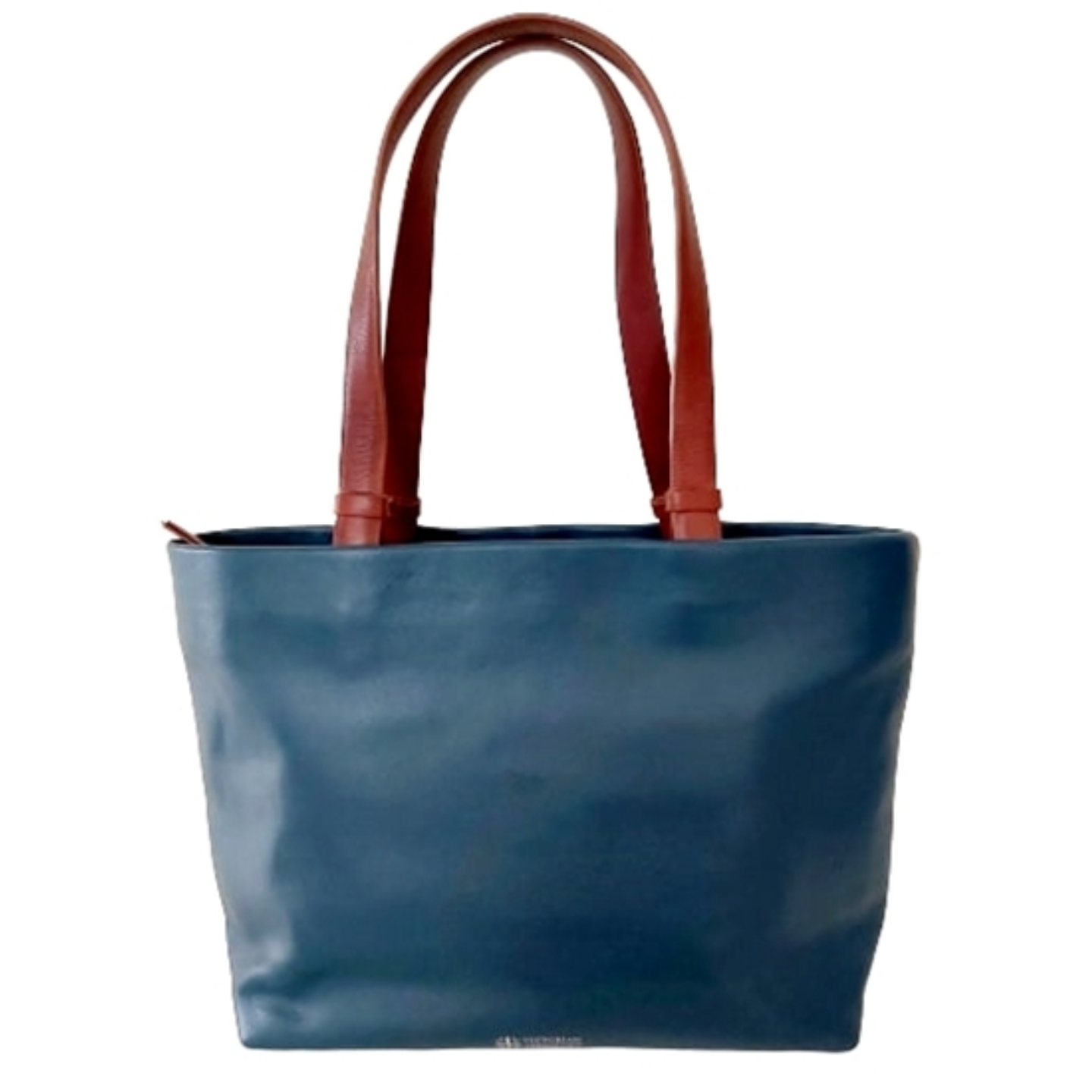 Sintra Premium Shopper Shoulder Bag  Colour Teal