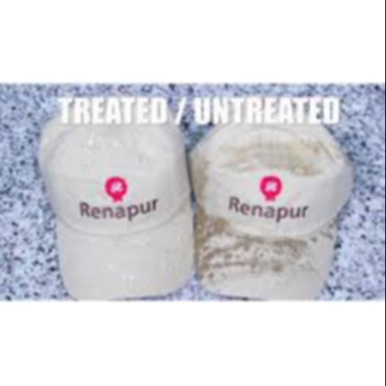 Renapur Protector Suede-Nubuck-Fabric 100ml