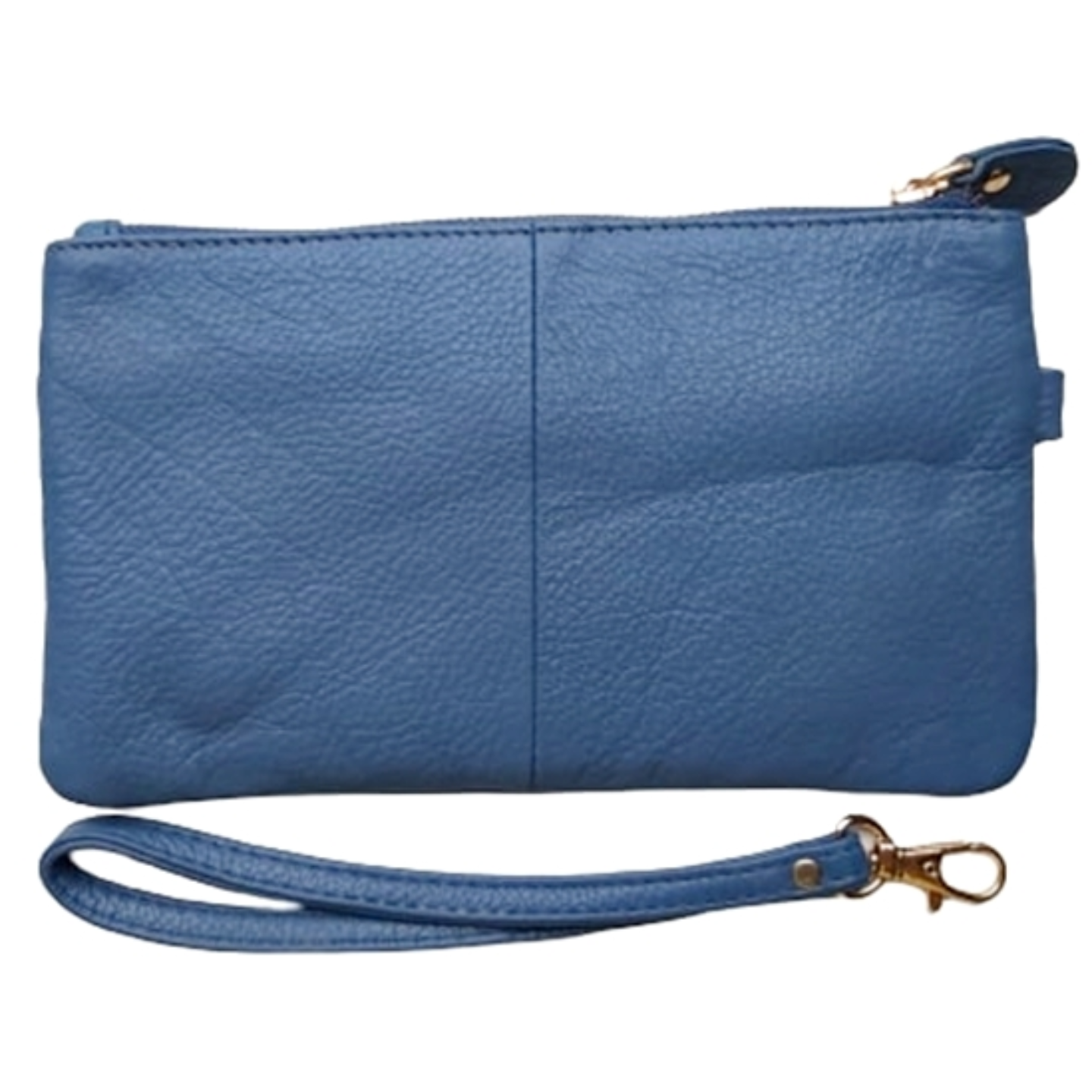 VIVO WALLET WRISTLET  SKY BLUE