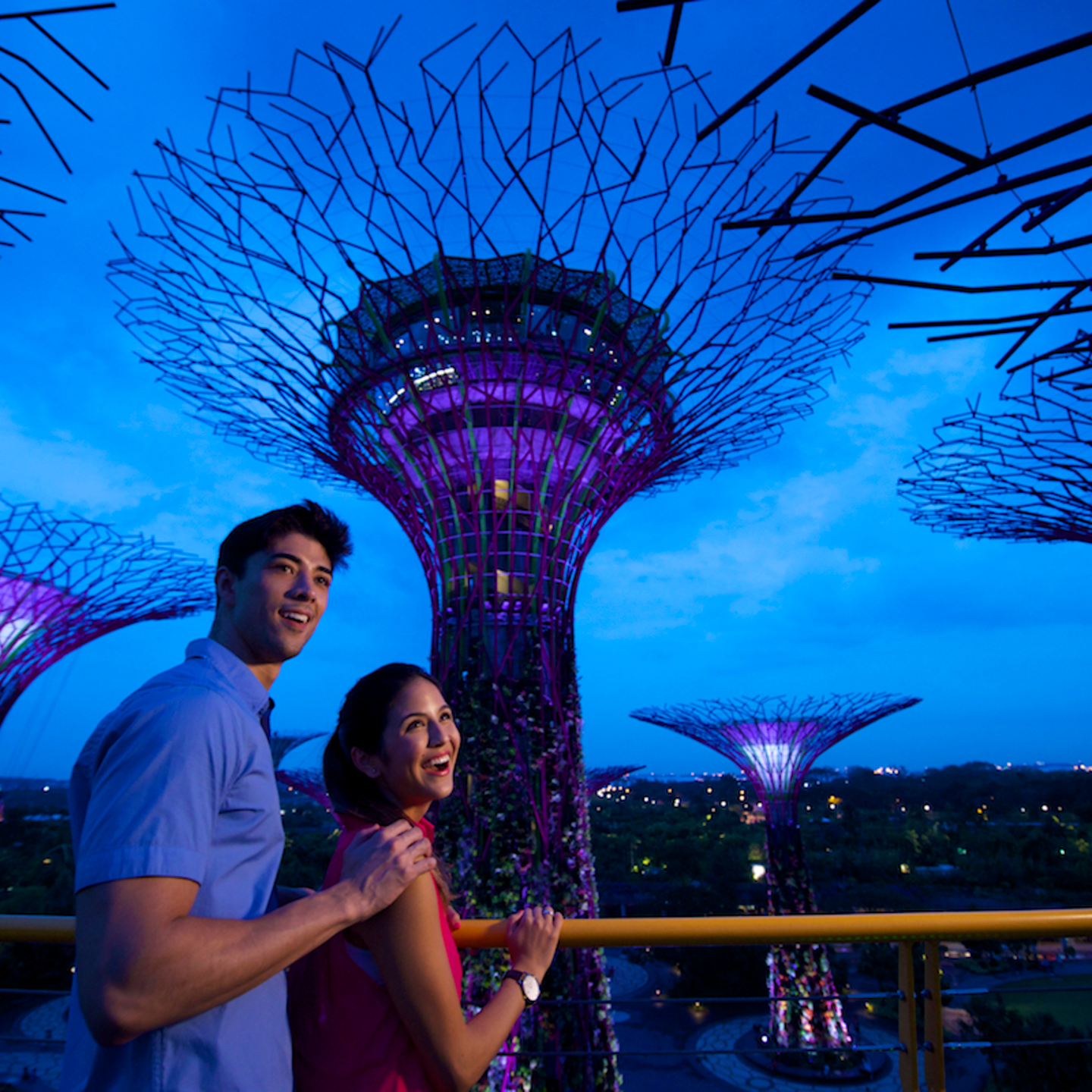 Gardens By The Bay (Child)