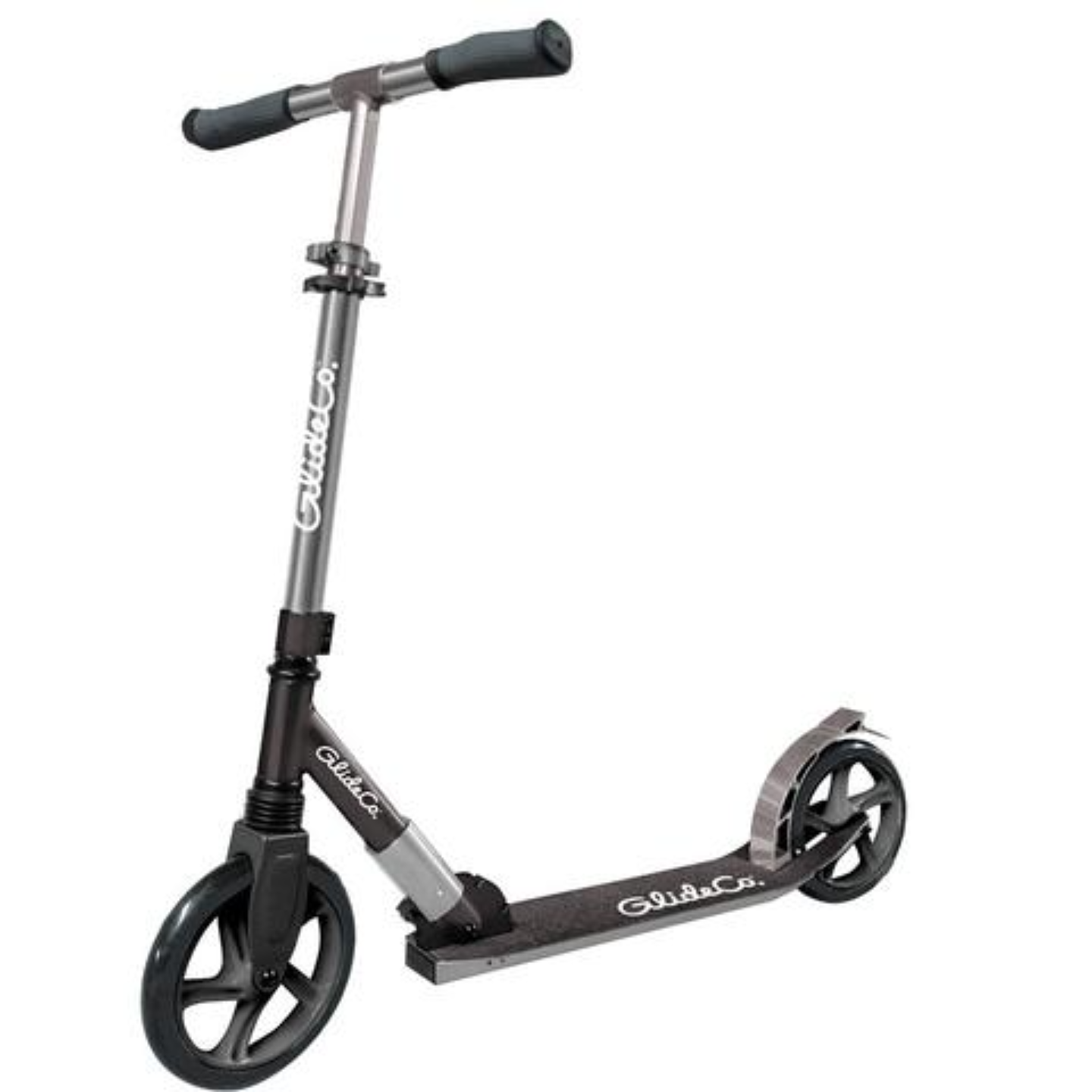 GlideCo Cruiser230 kick scooter
