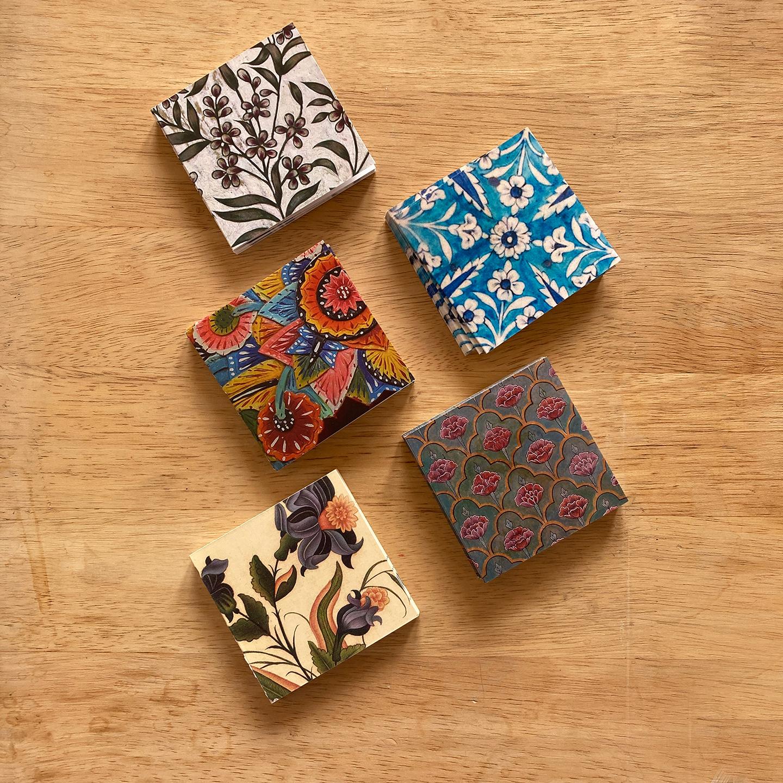 Gift Tag Set of 10 - Bundle of 5