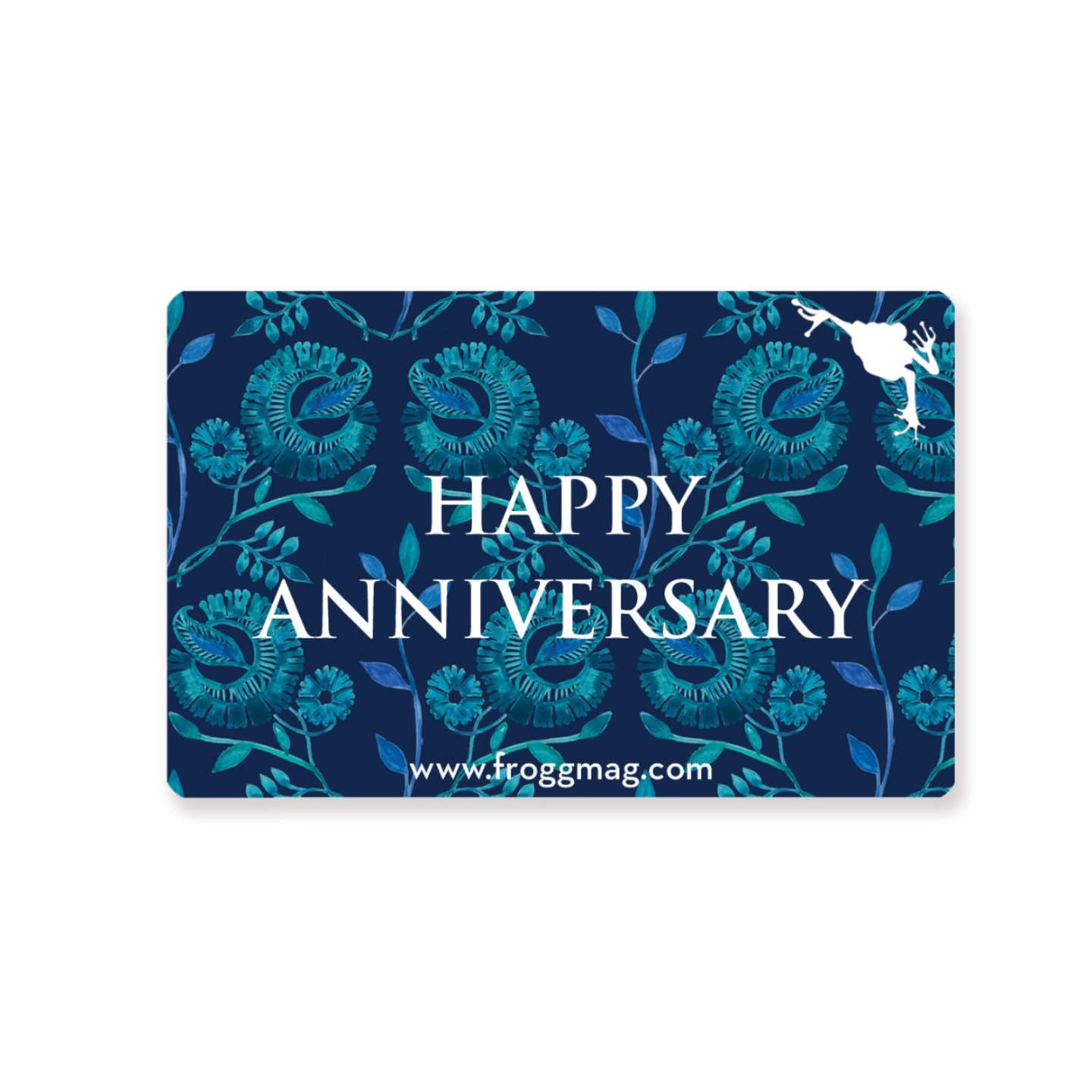 E Gift Voucher - Happy Anniversary
