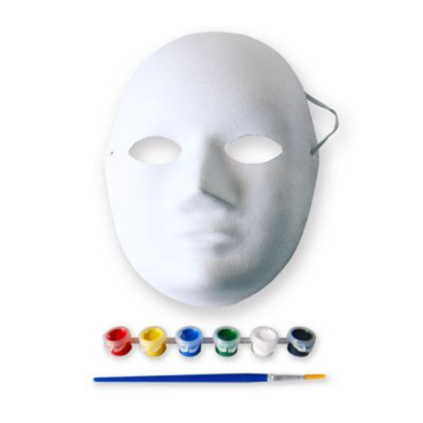 DIY Painting Mask Painting Kit