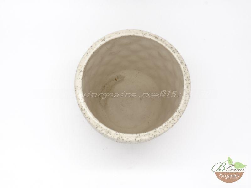 Coffee mug white