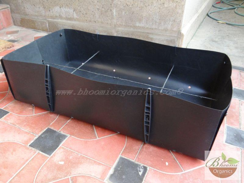 Bhoomi Easy grow beds 80cm * 40cm