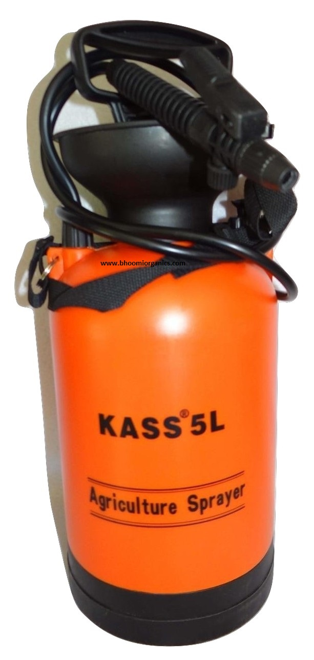 Kass sprayer 5 liter