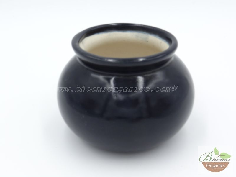 Matka medium black