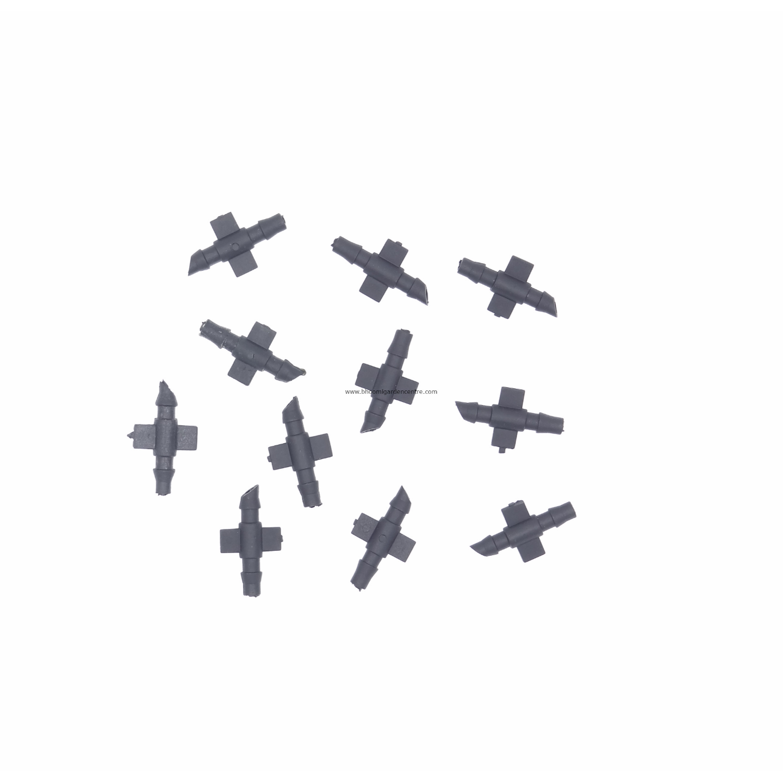 Dripline connector (set of 10)
