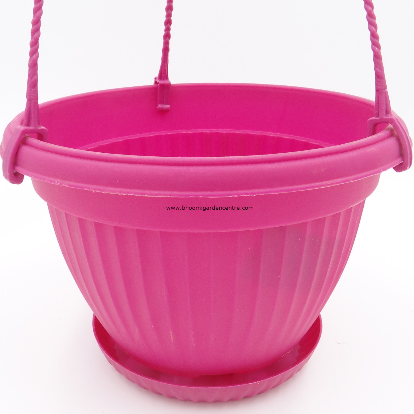 Bello HB pink hanging pot ( 18  inch )