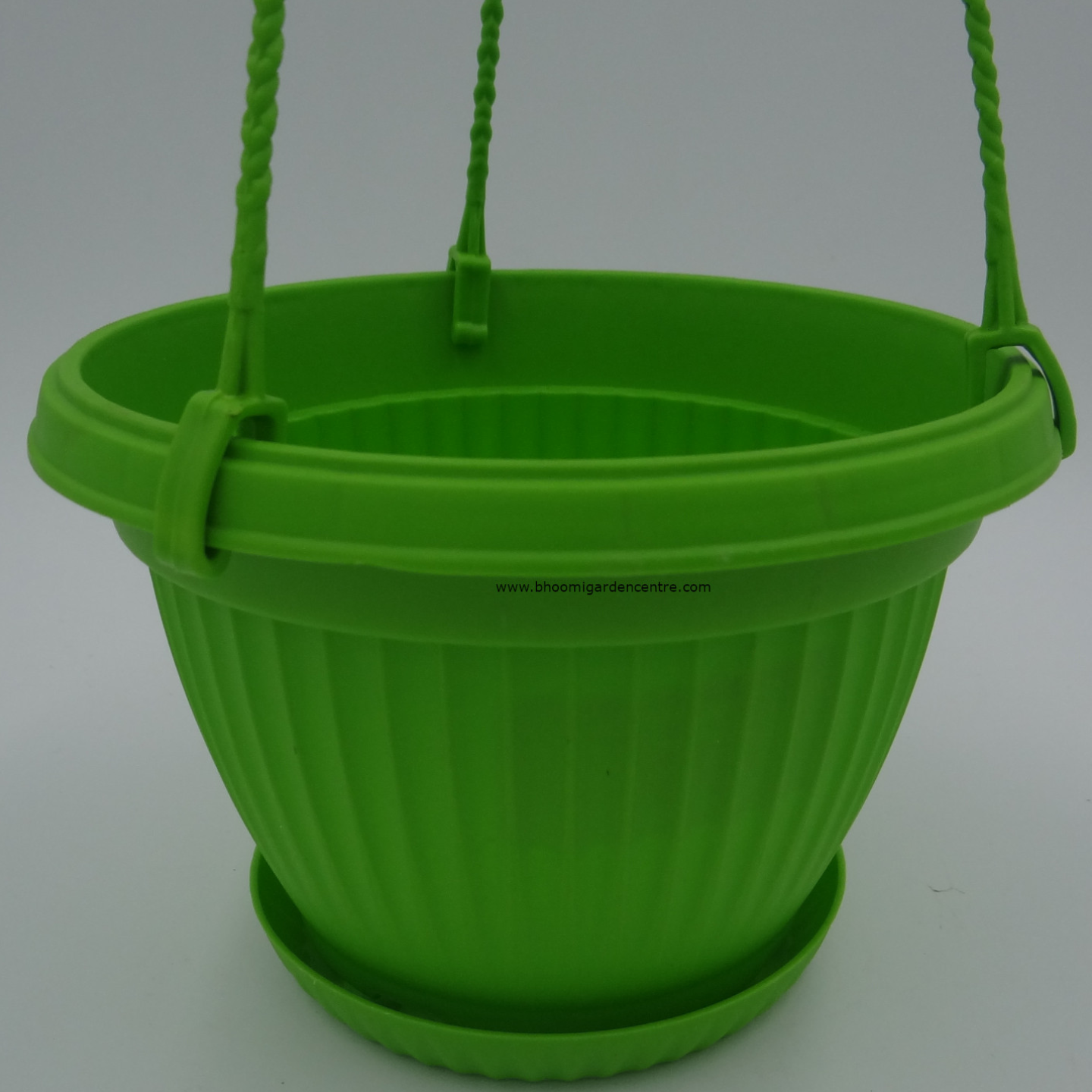 Bello HB green hanging pot ( 16  inch )