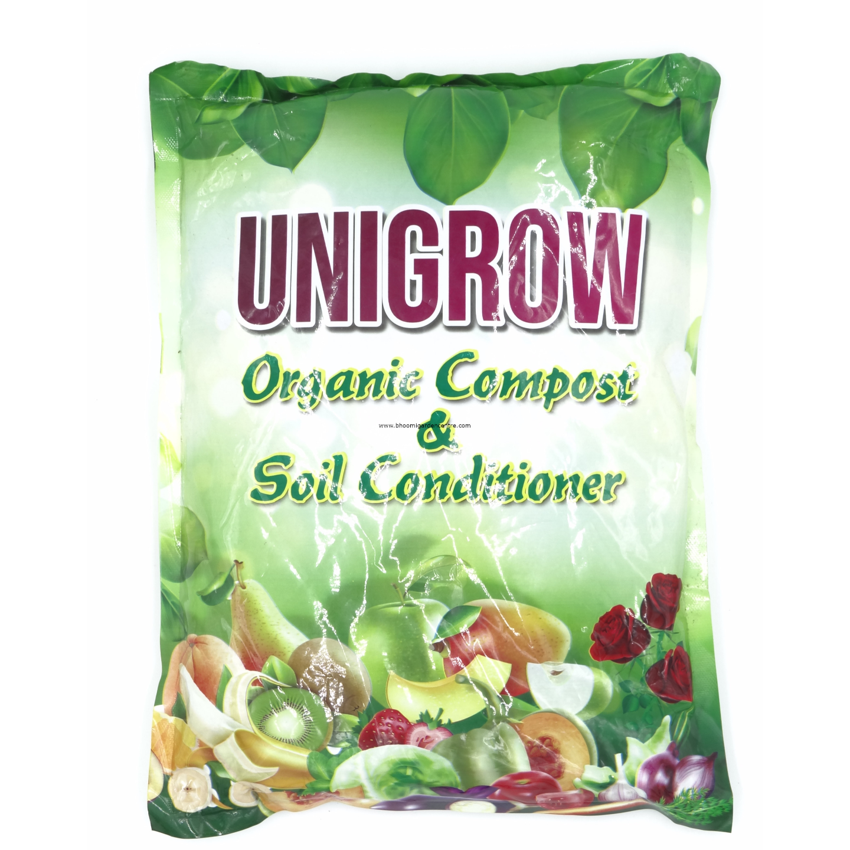 Unigrow Organic Compost 2KG
