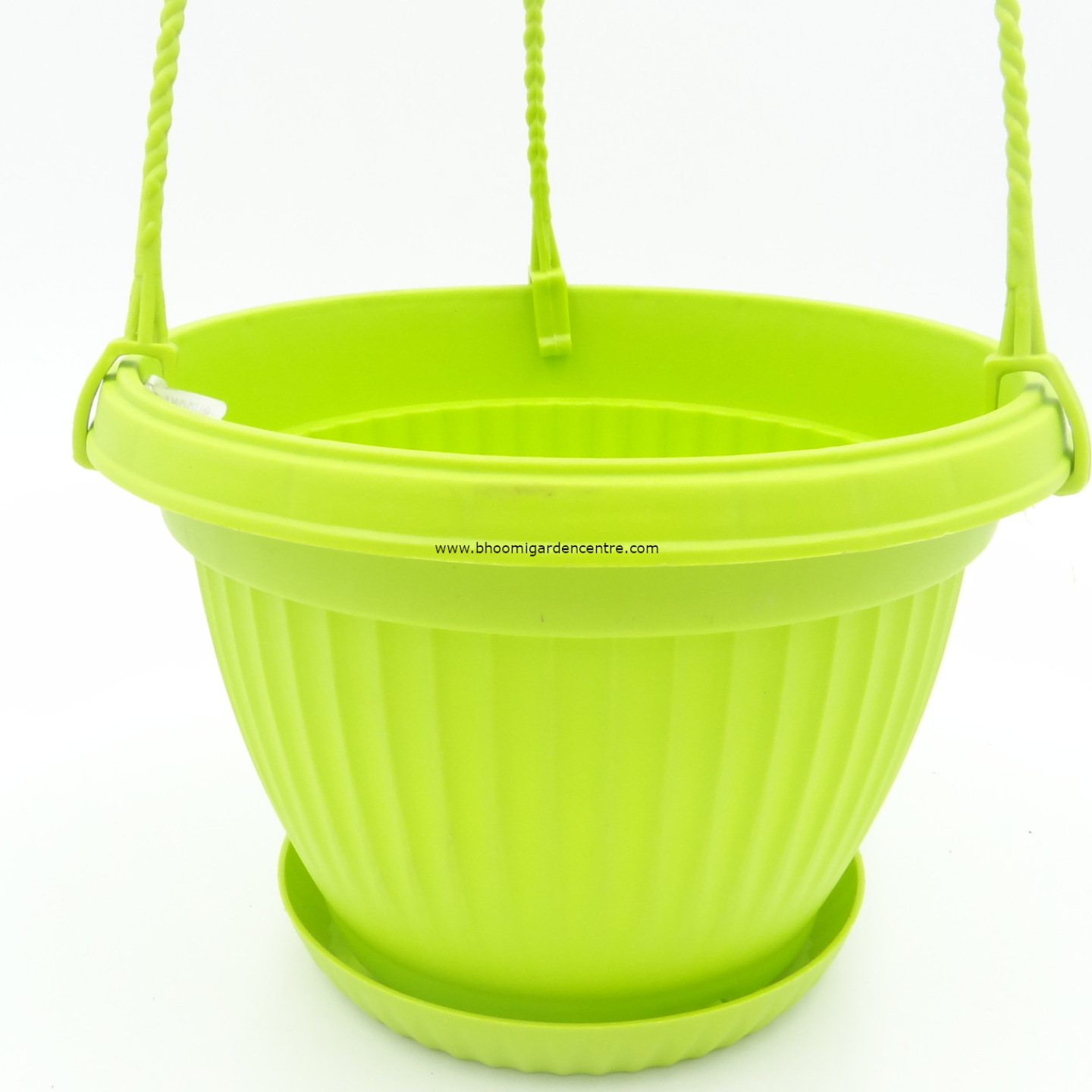 Bello HB yellow hanging pot ( 16 inch )
