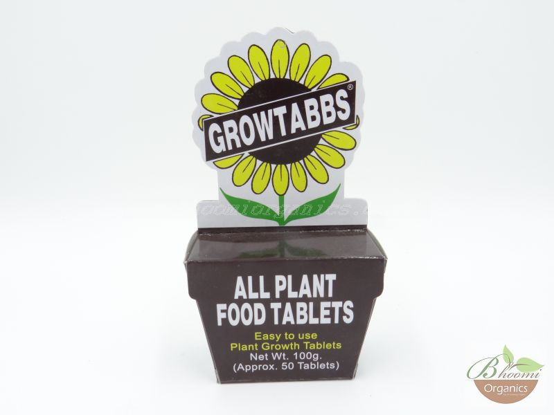 Ratanshi growtabbs