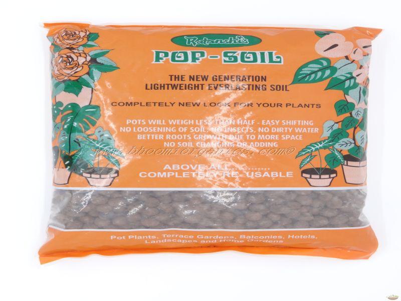 Ratnashi pop soil 5kg