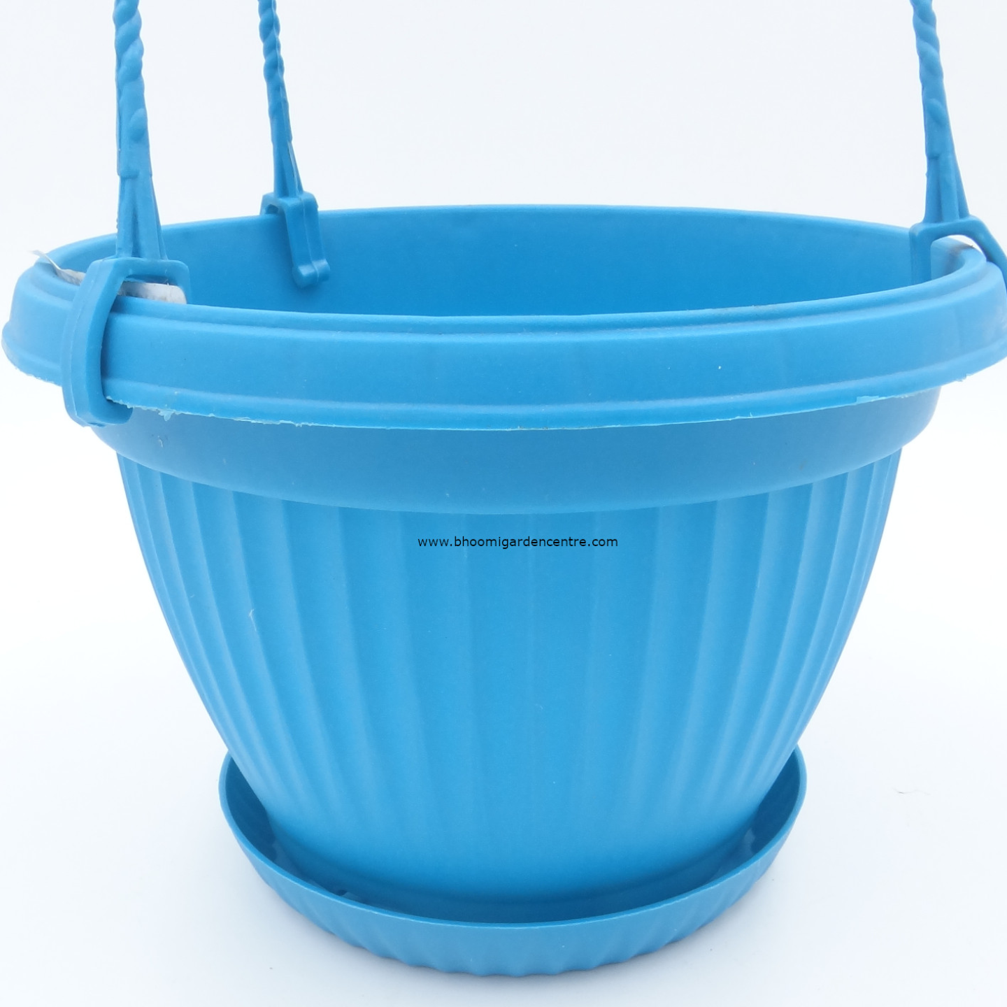 Bello HB blue hanging pot ( 16  inch )