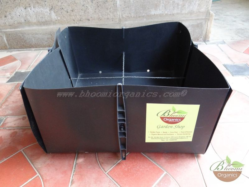 Bhoomi Easy grow beds 40cm * 40cm