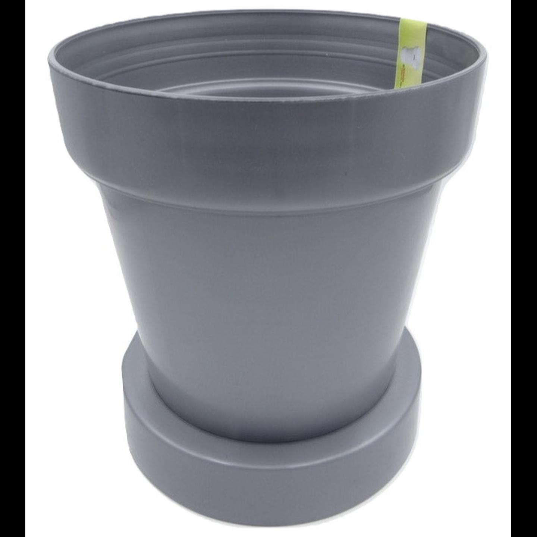 Avant smart grey pot  5 Ltr