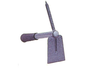 Concorde Hand hoe (Khrupa) Single prong