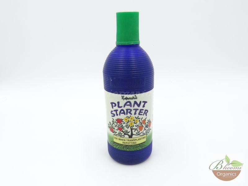 Ratanshi plant starter 250ml