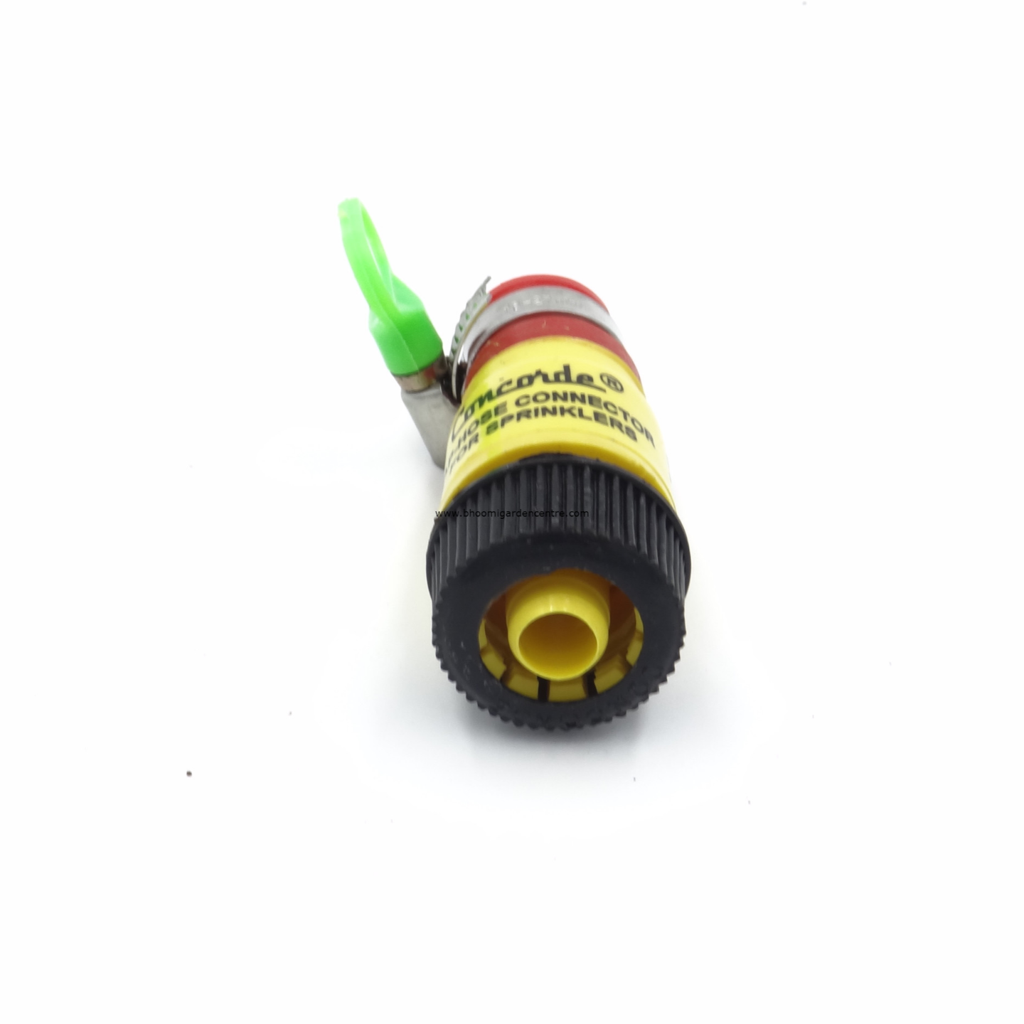1/2 to 1/2 - Tap to Hose connector