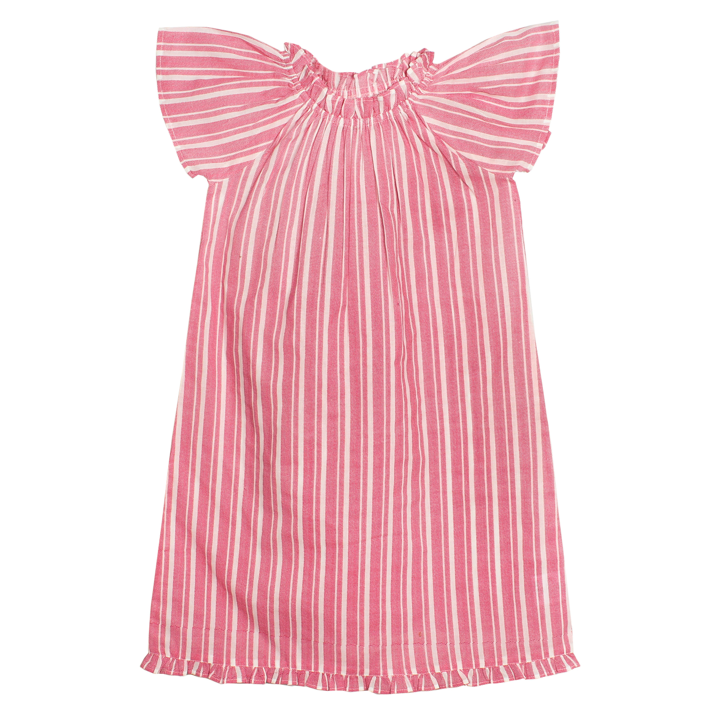 French pink night dress