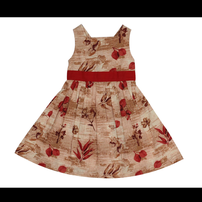 Garden Berries Dress