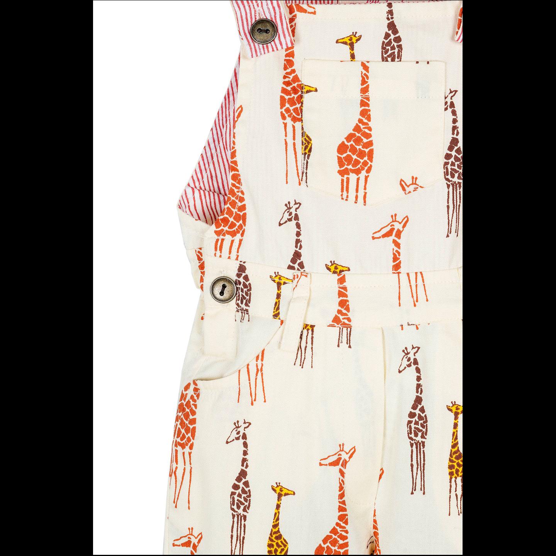 Giraffe Dungaree