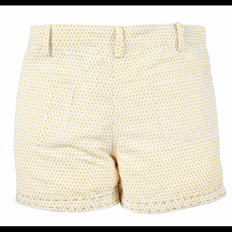 Felix Shorts Yellow