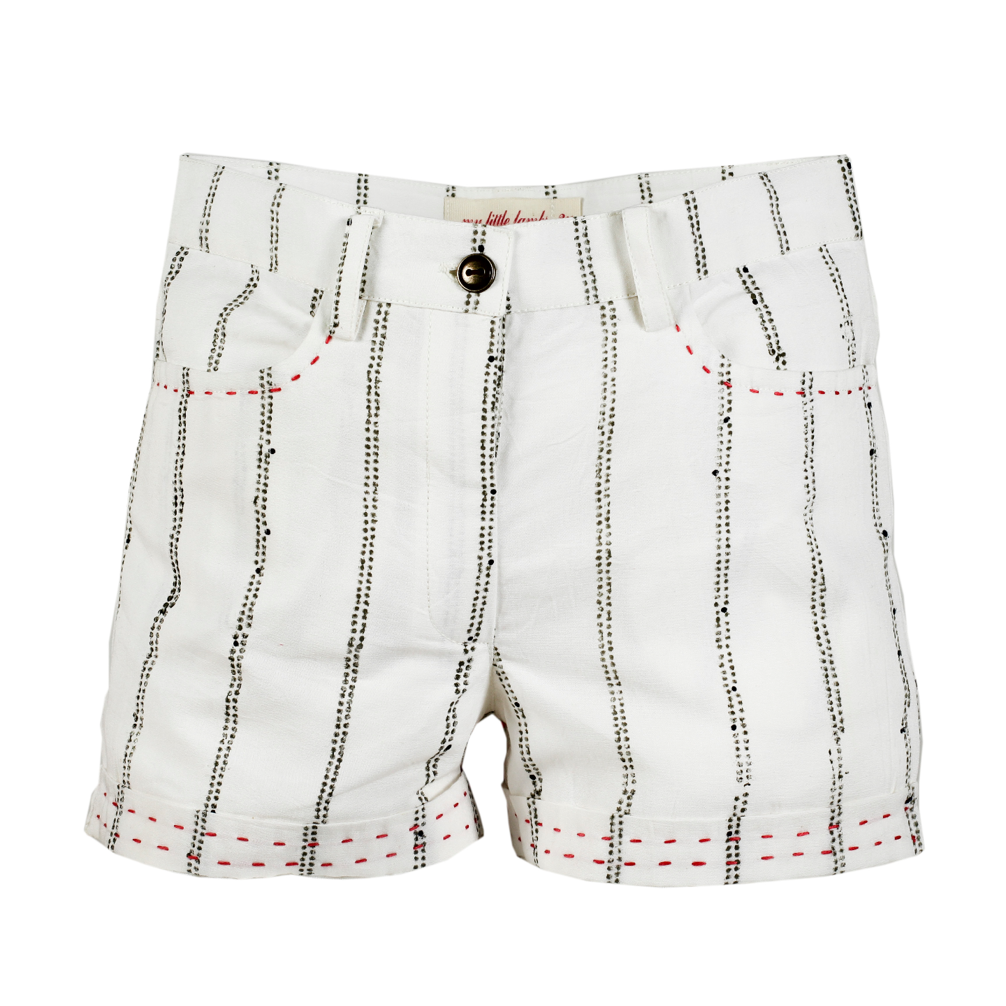 Moha Shorts - Strips