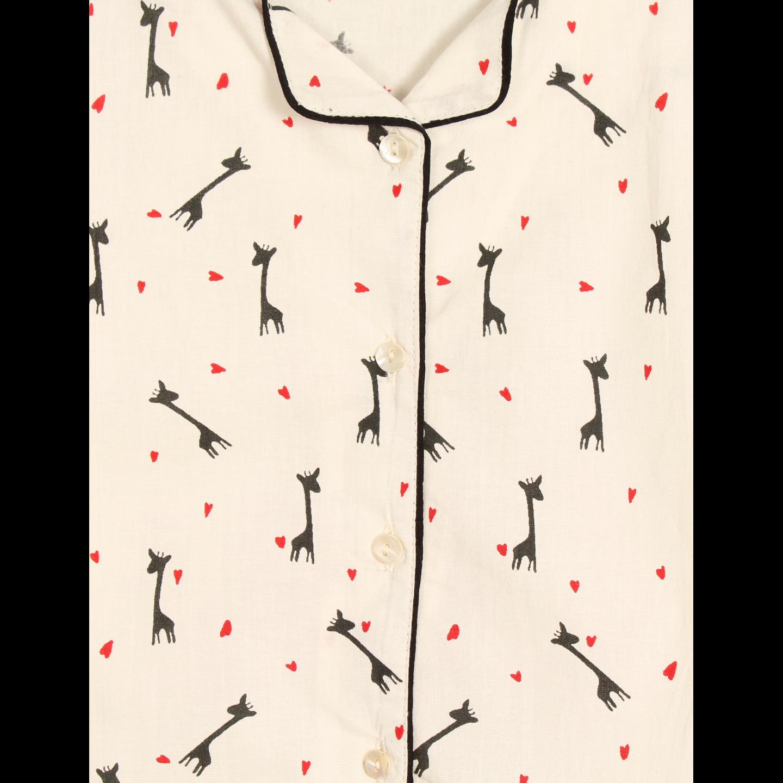Giraffe Night Suit